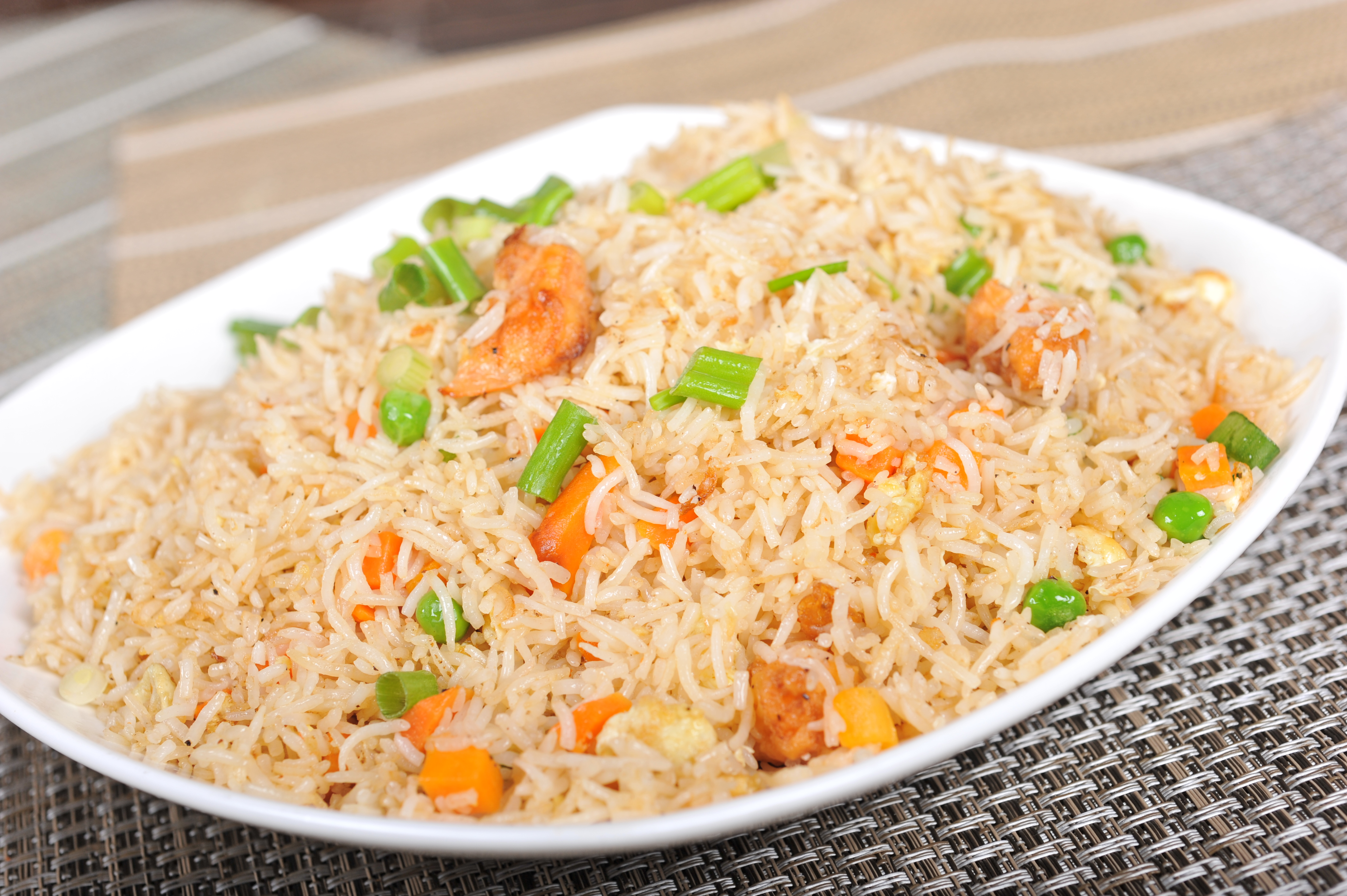 Rice clipart frid MushkilNahi Recipes Lessons Tes Schedule