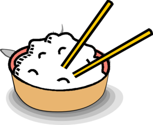 Rice clipart panda Clipart Panda Clipart rice%20clipart Images