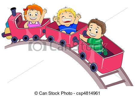 Ride clipart Park Kids Ride Park Ride