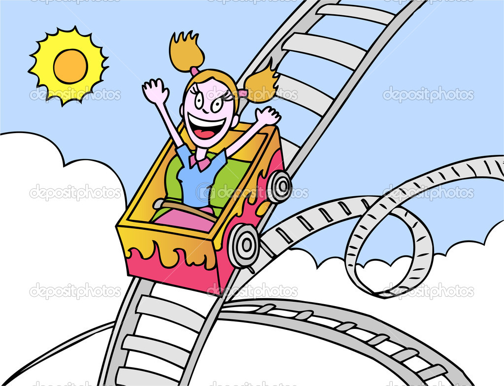 Ride clipart Ride Ride Roller Roller Clipart
