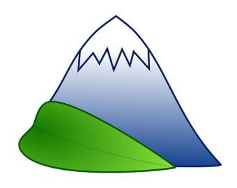 Ridge clipart Ridge of of #il_340x270 mountain