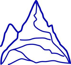 Mountain Ridge clipart Free Clipart Ridge ridge%20clipart Panda