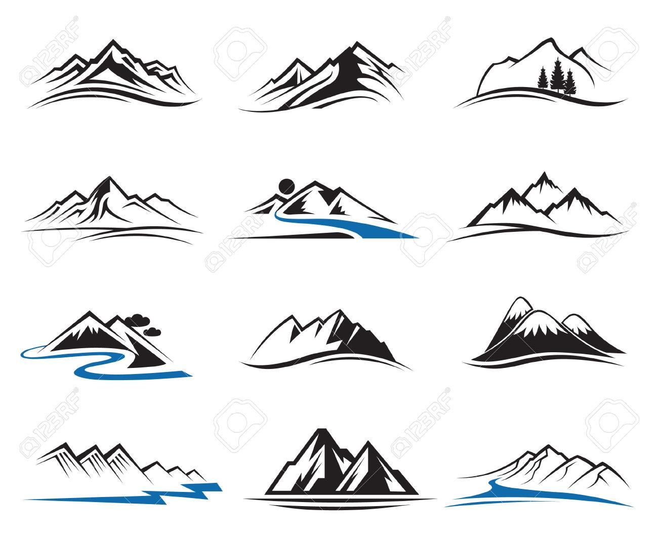 Ridge clipart Download Mountain #16 Mountain clipart