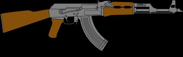 Rifle clipart tribal Images Panda Clipart rifle%20clipart Rifle
