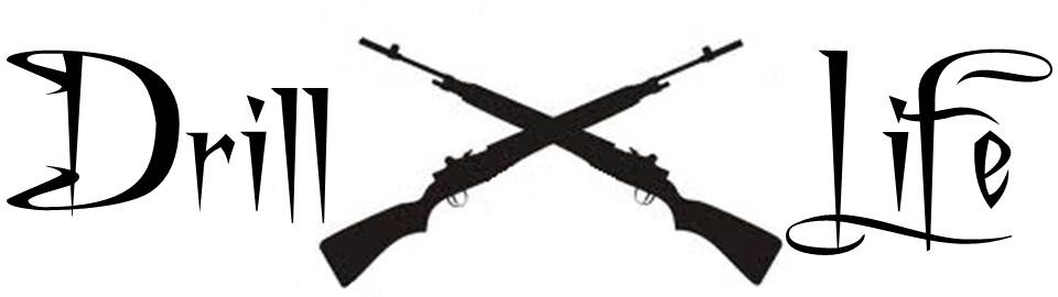 Rifle clipart drill team Get parts for Info your