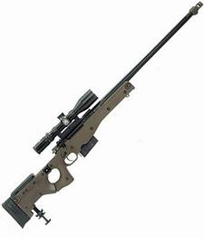 Shotgun clipart barrett Sniper warfare collection Automatic about