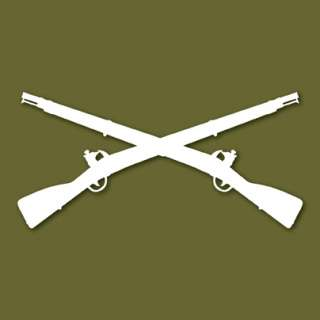 Army clipart infantry #1
