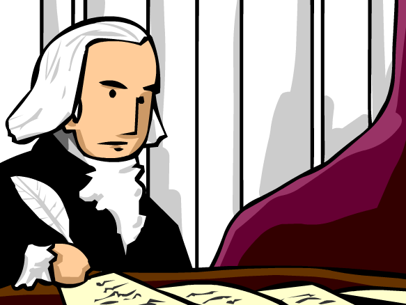 Us History clipart bill rights Of Rights S Constitution Bill