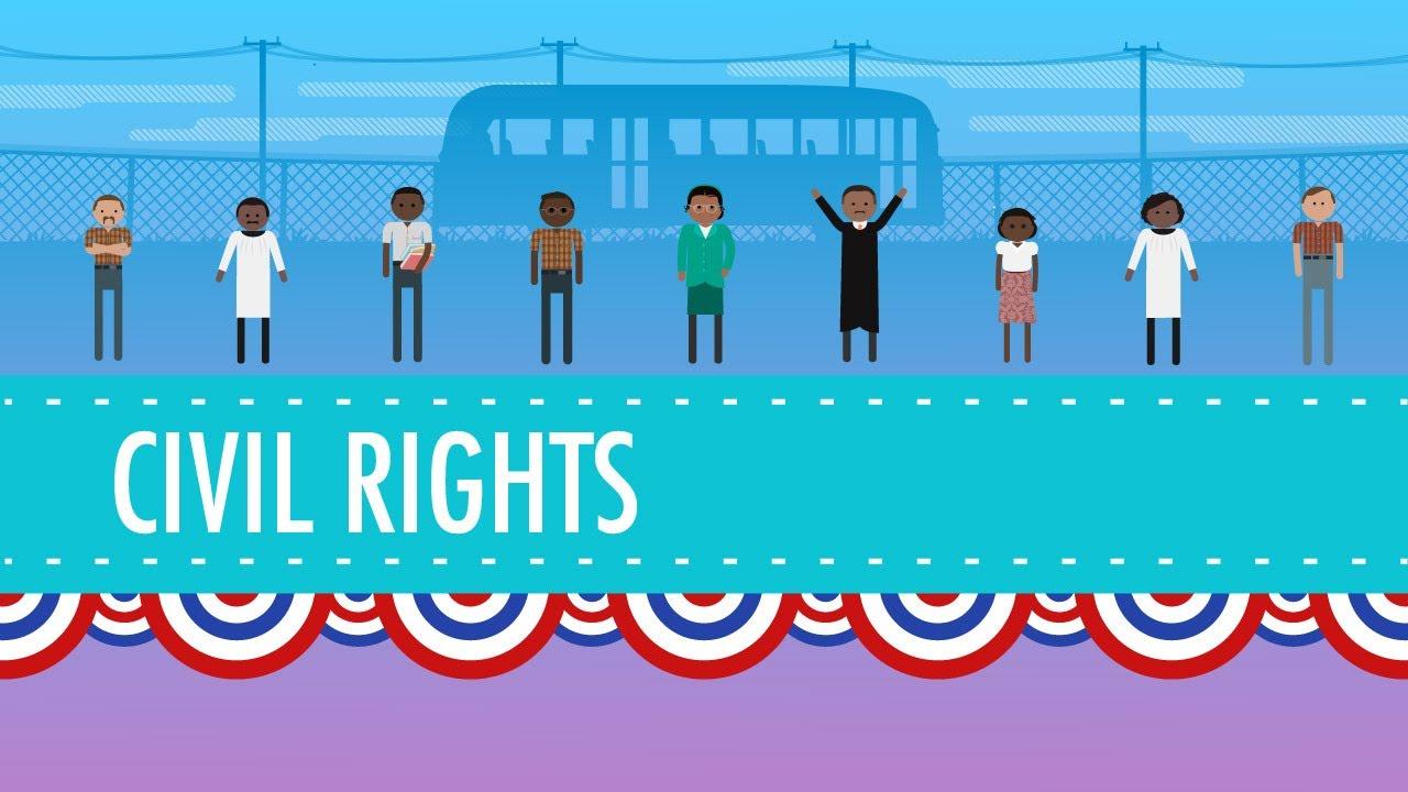 Us History clipart civil rights movement And  Civil Crash #39
