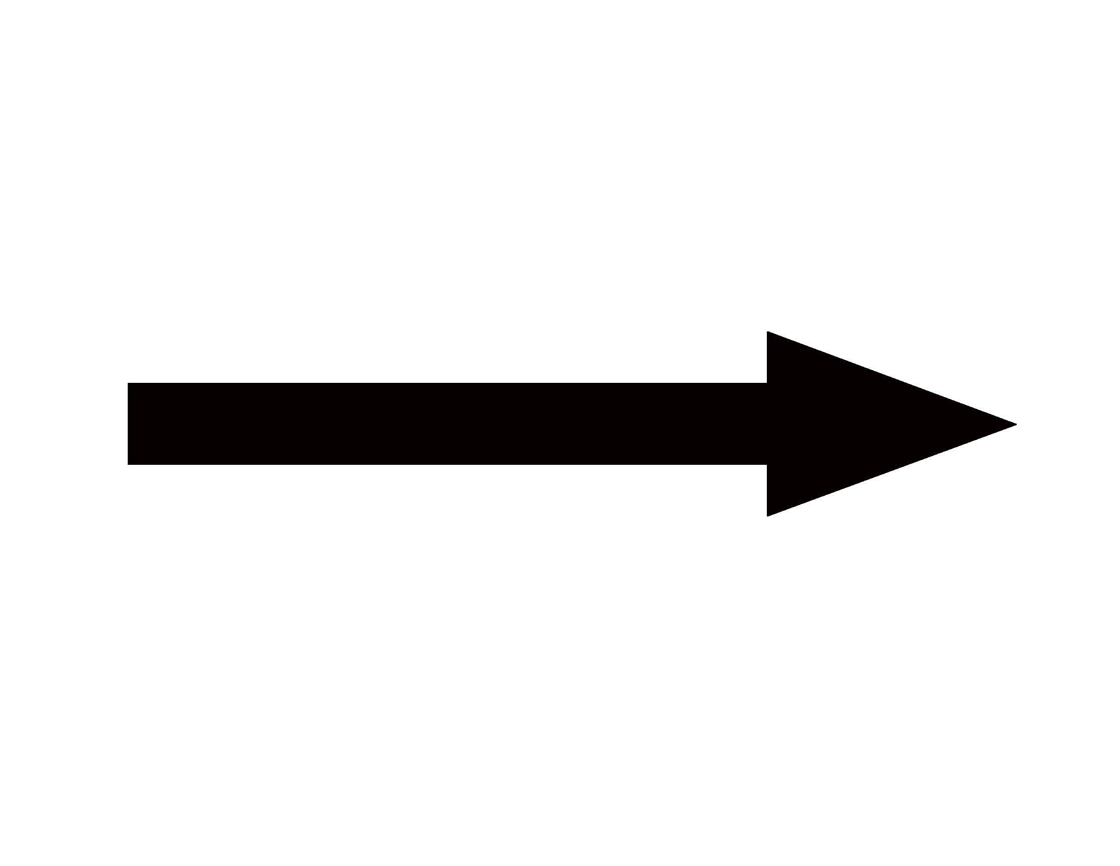 Right clipart arow Library on Free Clipart Arrow