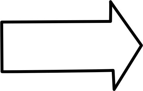 Right clipart arow Clip right art arrow art