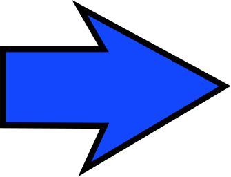 Right clipart blue arrow /signs_symbol/arrows /signs_symbol/arrows/arrow_large_sharp sharp Arrow right