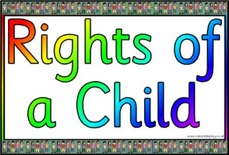 Right clipart children's Clipart Cliparts Rights Cliparts Childrens
