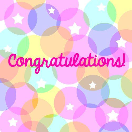Right clipart congratulation School Congratulations bright perfect Pinterest