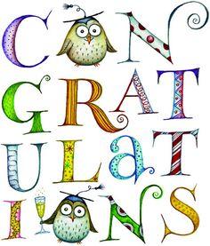 Right clipart congratulation  congratulations Pin the in