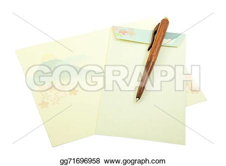 Right clipart letter paper Pattern background pattern mount letter