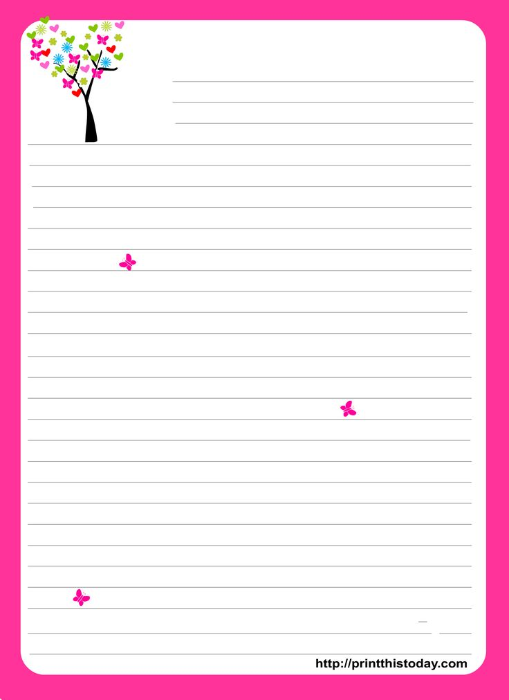 Right clipart letter paper More Pinterest and printable à