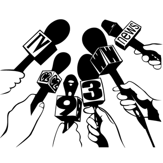 Right clipart mass Media Freedom Expression Rights Commission