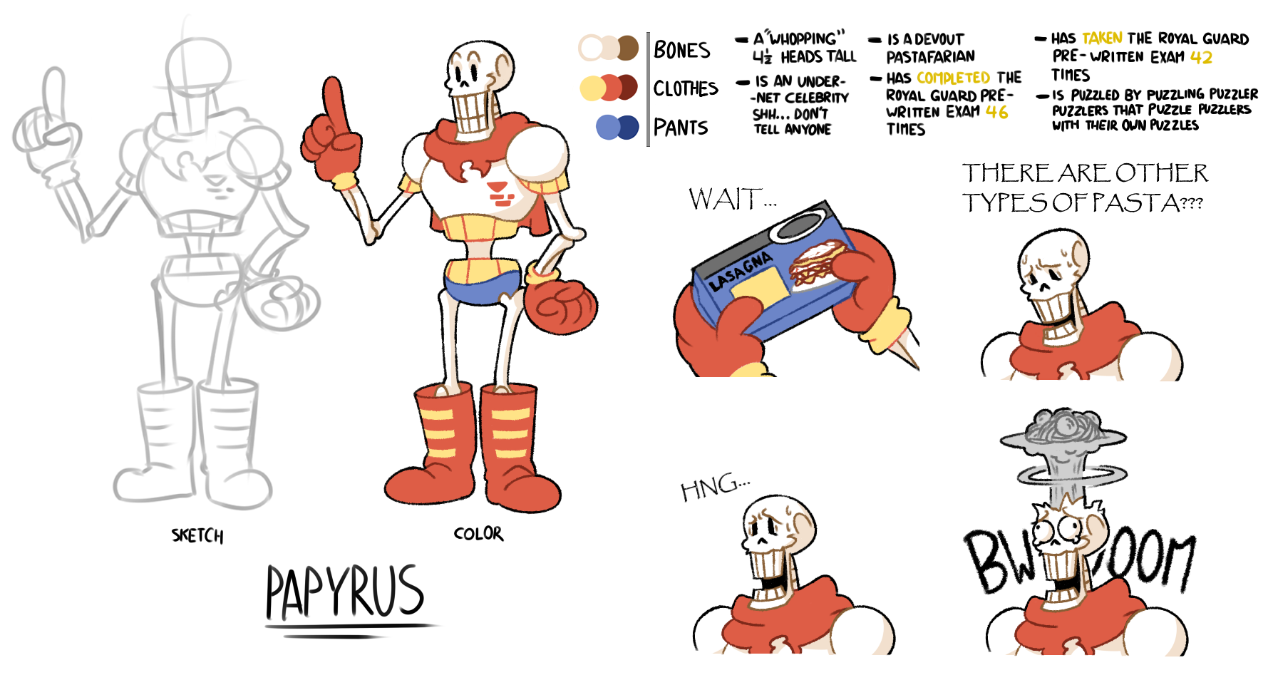 Right clipart papyrus By Sheet DeviantArt Guy The