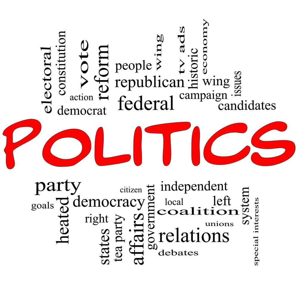 Right clipart political system Merits My are Multiple a