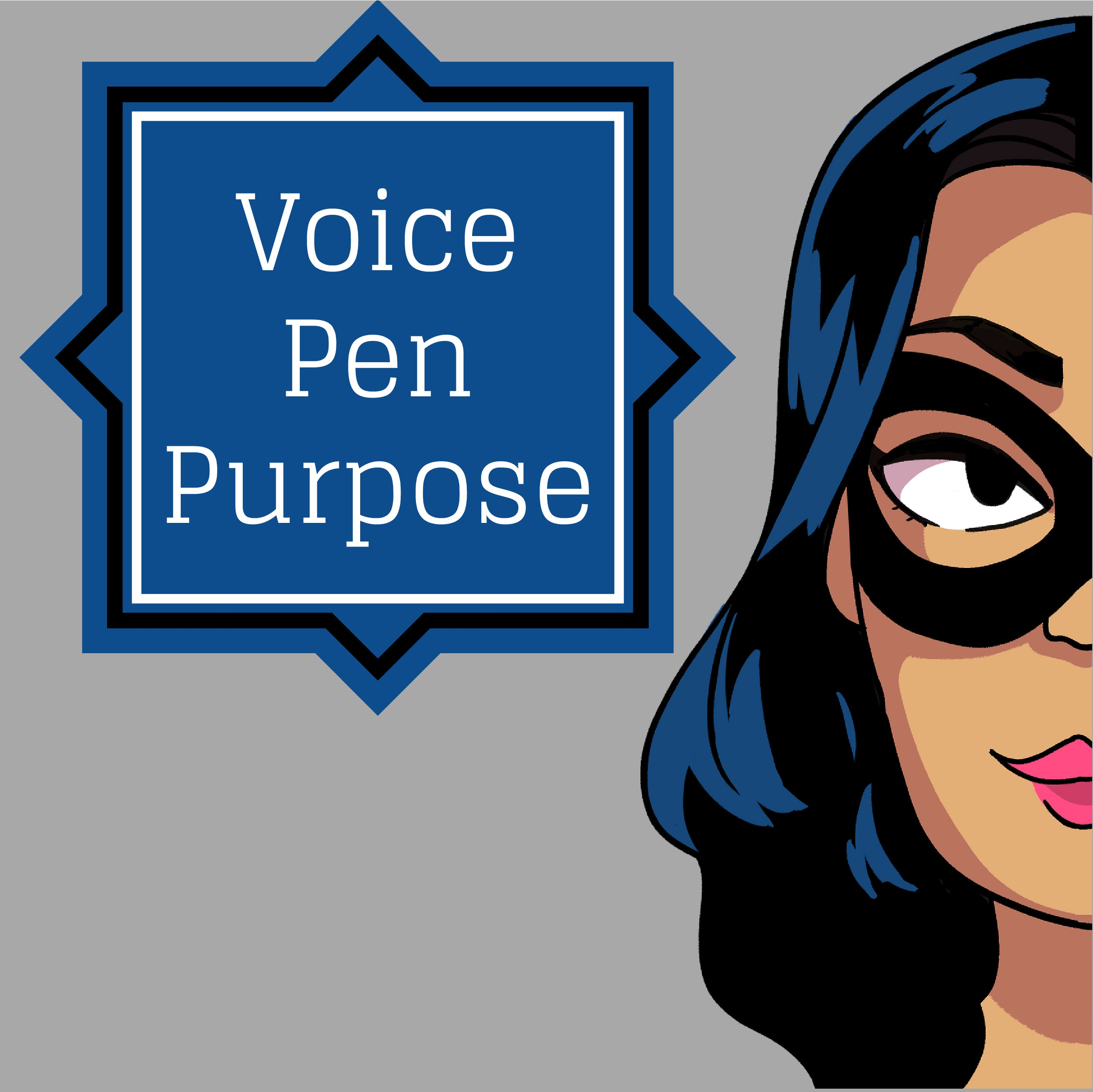 Right clipart purpose Podcast Pen VoicePenPurpose Podcast &