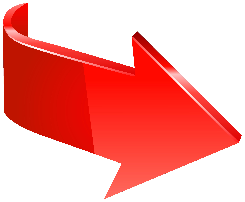Right clipart red arrow Image Right Arrow Arrows Clip