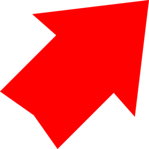 Right clipart red arrow Right Clip Right Arrow online