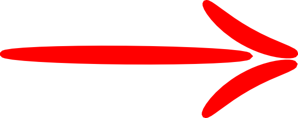 Right clipart red arrow At Red as: this Clip