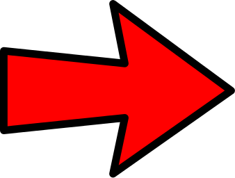 Right clipart red arrow /signs_symbol/arrows/arrows_color/arrow right outline Clipart Arrow