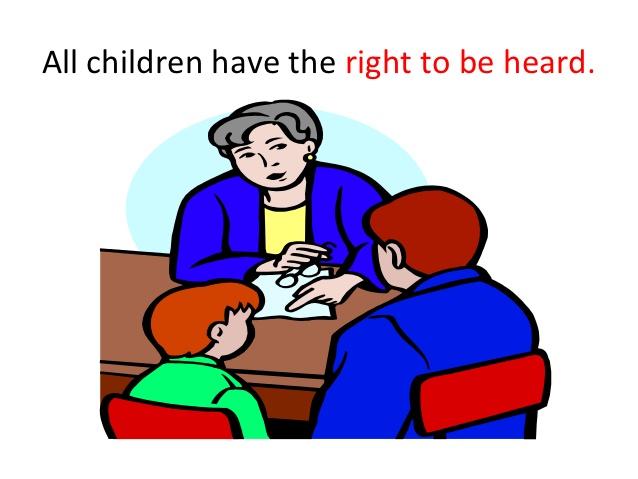 Right clipart responsible Assembly 9 is powerpoint Responsibilities