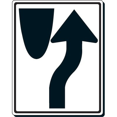 Right clipart road sign Seton Reflective Traffic Signs Right