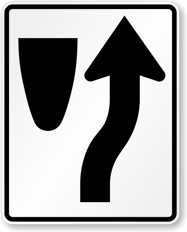 Right clipart road sign Buy Right Price Keep Signs