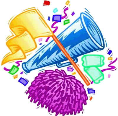 Club clipart pompom  School Page Free Free