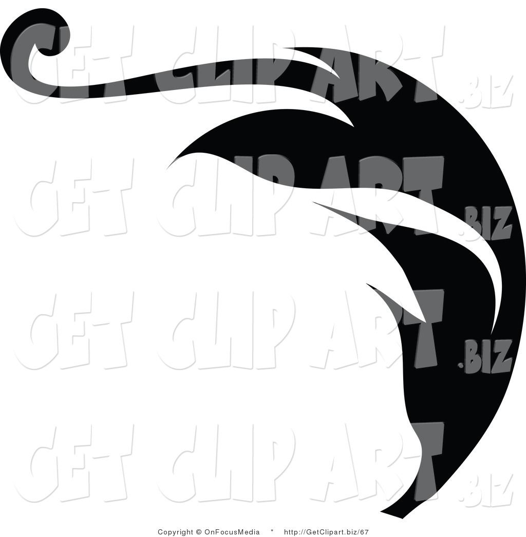 Right clipart scroll  Leafy of Design Scroll
