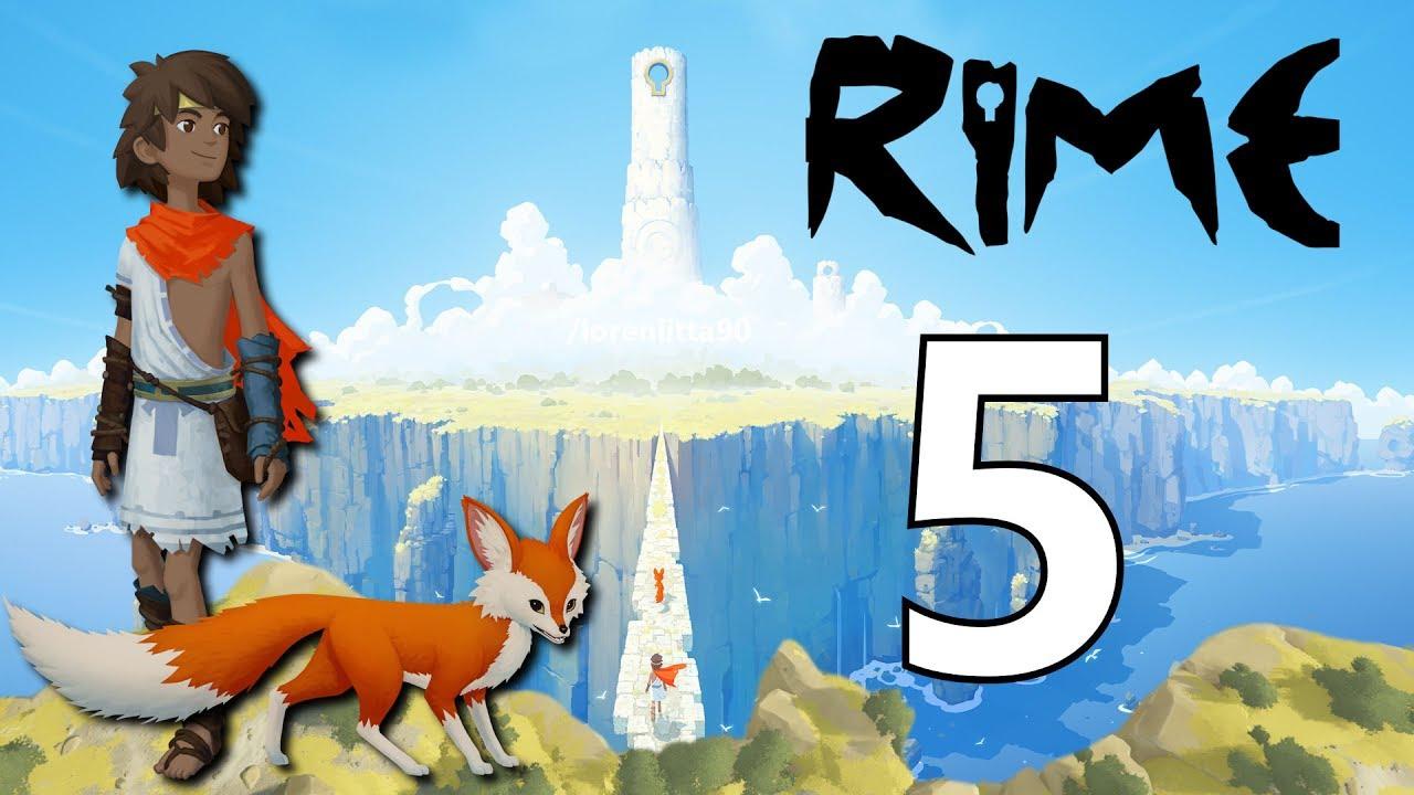 Rime clipart anti YouTube Let's Play Rime #5