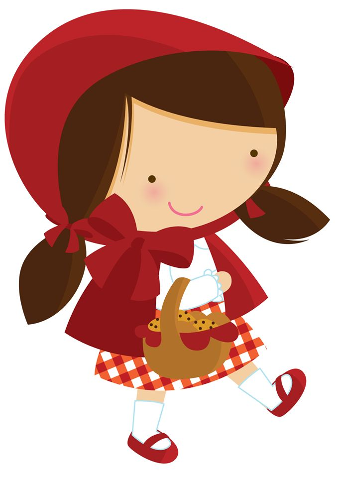 Red Riding Hood clipart disney Riding on images Wolf on