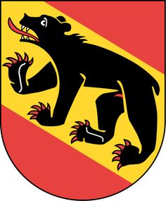 Rime clipart bailiff Svg arms o of (Switzerland)