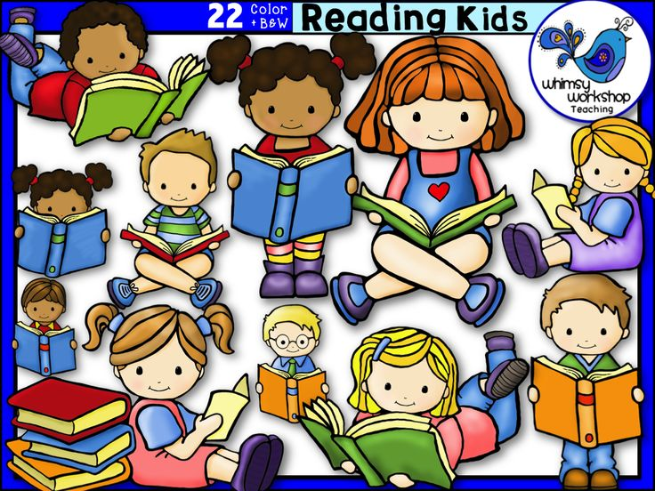 Covered clipart reading skill New This them primary 11