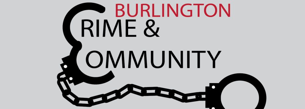 Rime clipart crime prevention Community Crime Burlington & Crime