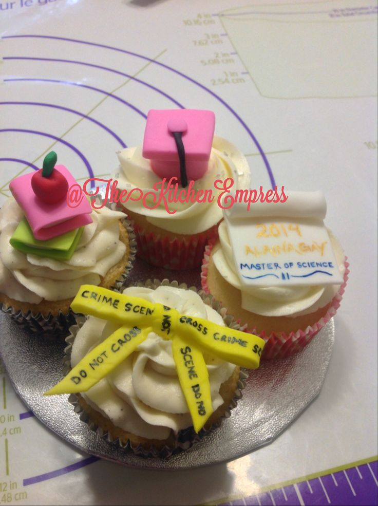 Rime clipart criminal justice And books crime cupcakes tape