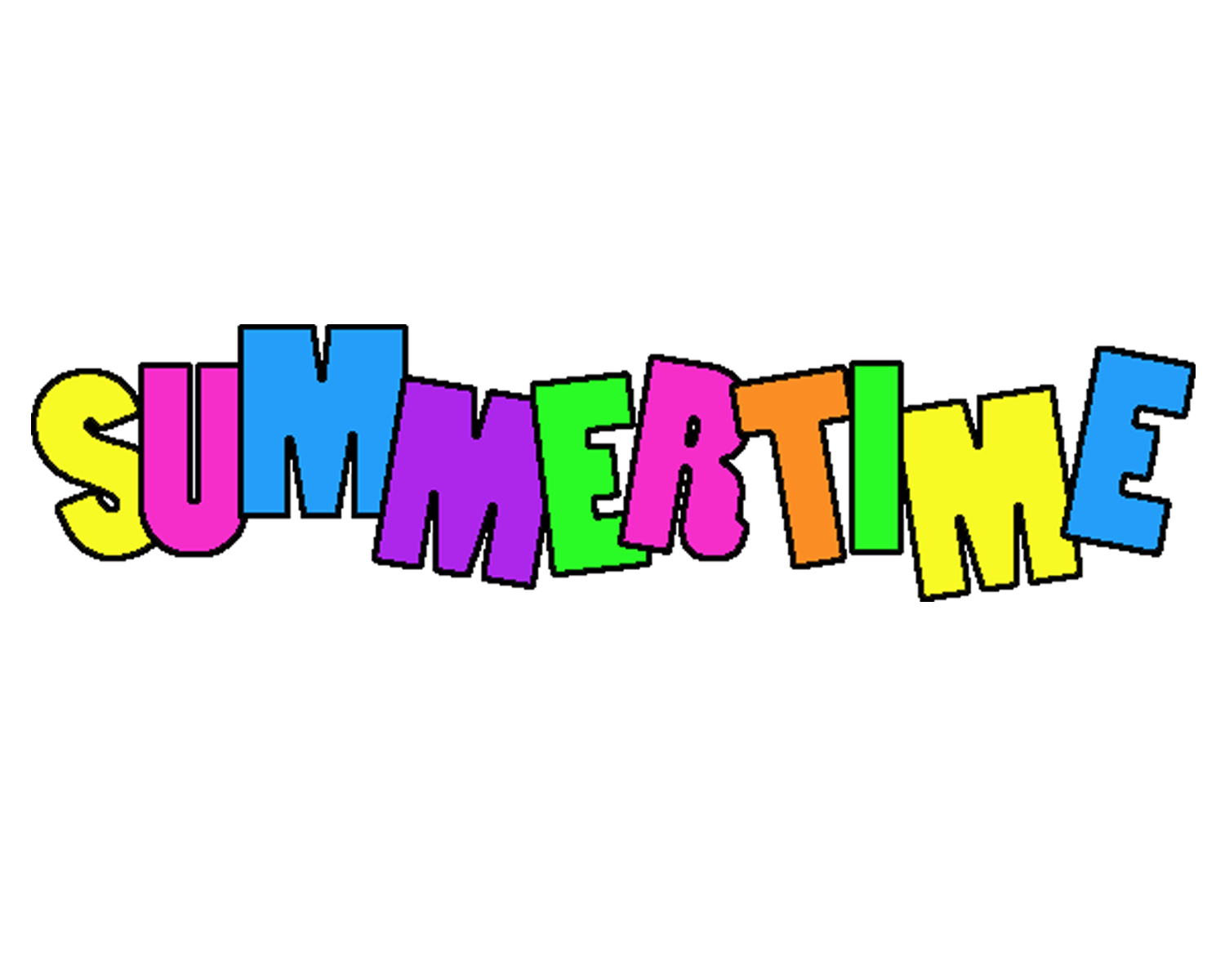 Rime clipart cruel punishment Summertime Ben Kendall clipart Nicole