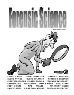 Rime clipart forensic science Complete For Dan Forensic introduction
