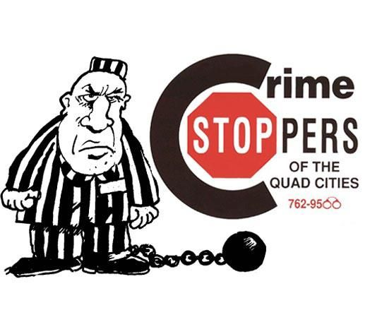Rime clipart inmate Wanted & logo crimestoppers Stoppers