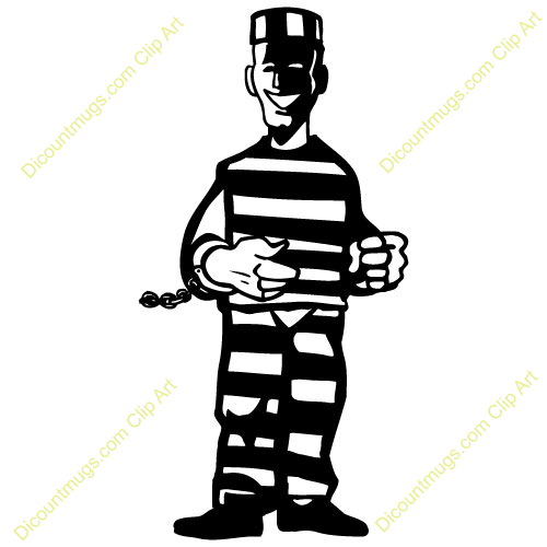 Rime clipart inmate Free Inmate inmate%20clipart Clipart Images