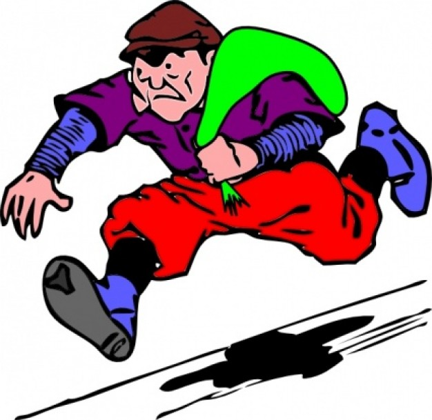 Rime clipart mugger Images Clipart Clipart Robbery Free
