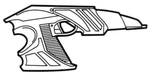 Rime clipart pistol Fandom hold out pistol Model