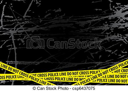 Rime clipart police investigation Not line Clip cross Art