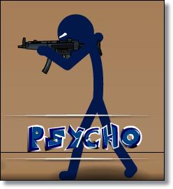 Rime clipart psycho Powered Wikia Wiki Fandom Counter