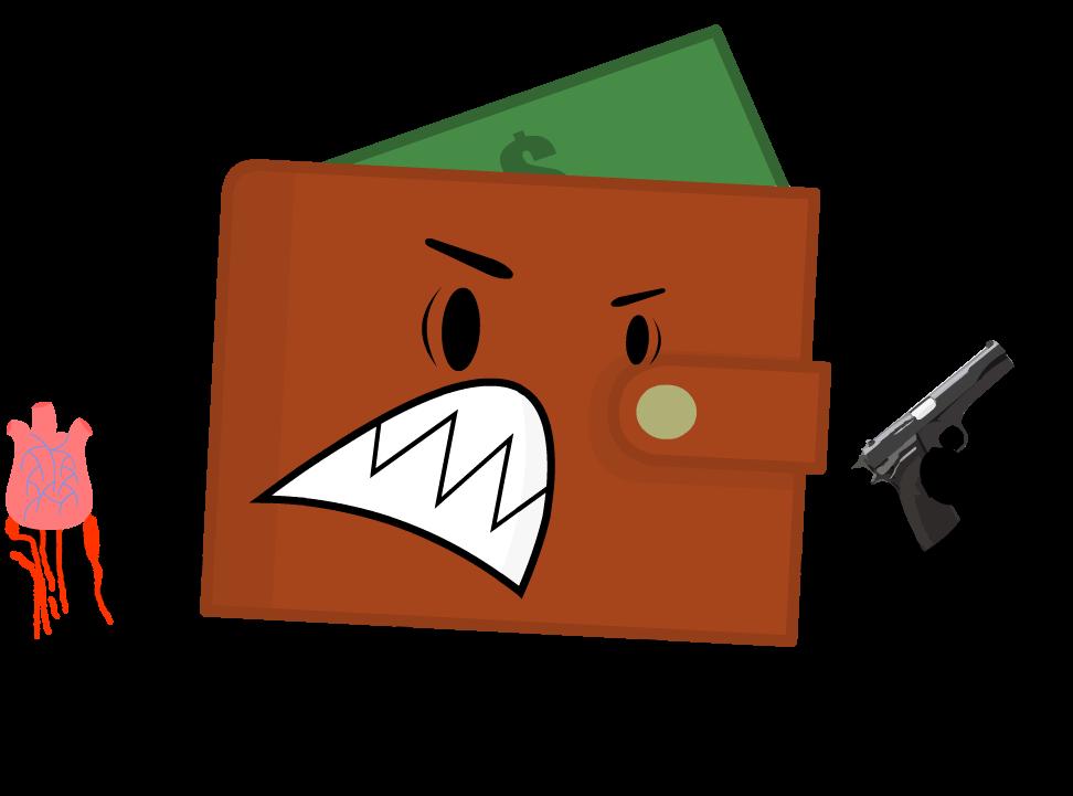 Rime clipart terror Reboot by Terror Object Wallet