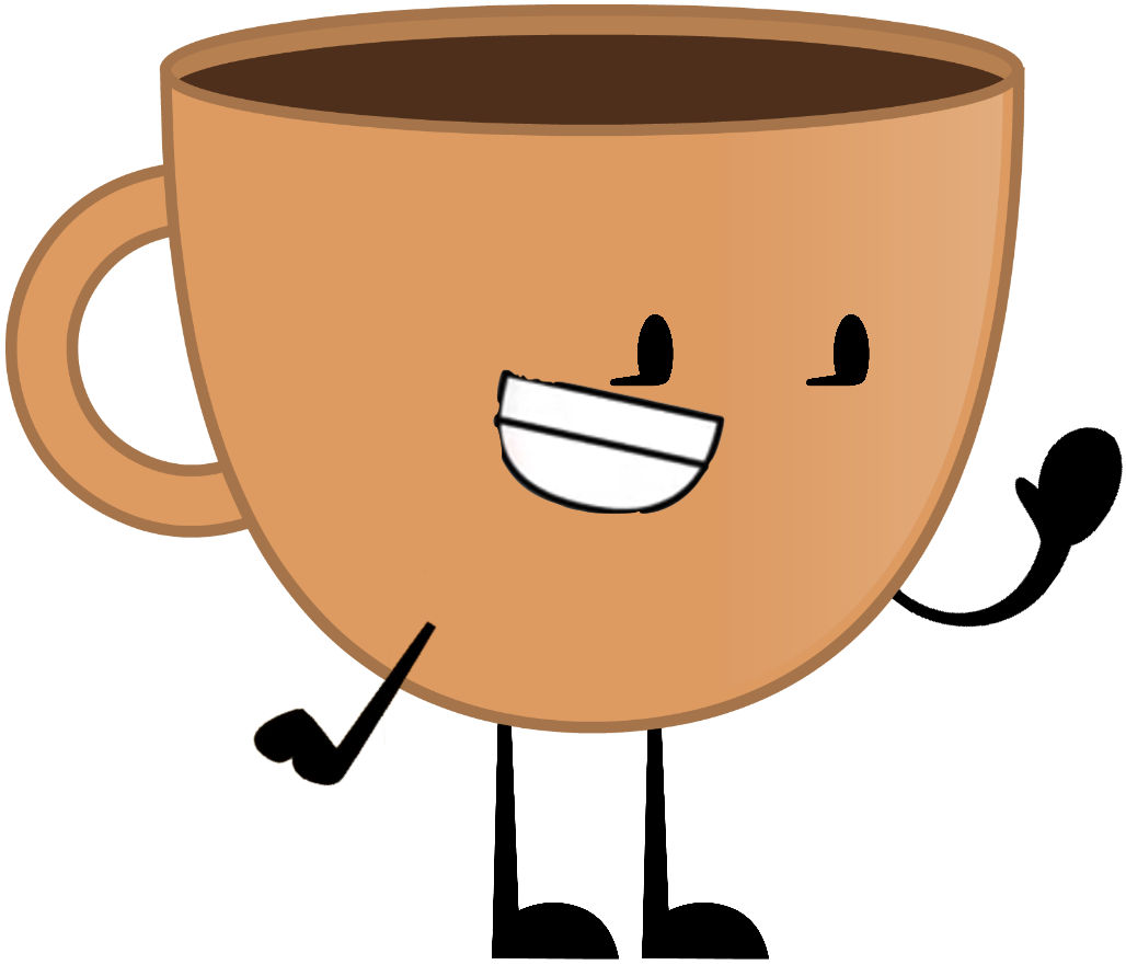 Rime clipart terror Coffee Object Community Cup Image